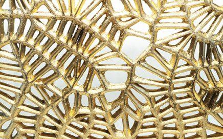 Metal Coating and 3D printing
